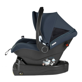 Коляска Peg Perego Book New life SL Elite Modular