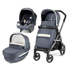 Коляска 3 в 1 Peg Perego Book 51 Elite SL Luxe Mirage