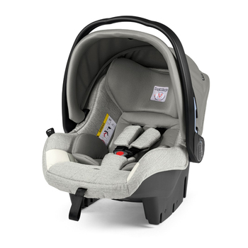 Коляска 3 в 1 Peg Perego  Book 51 Pop-Up SL Luxe Pure