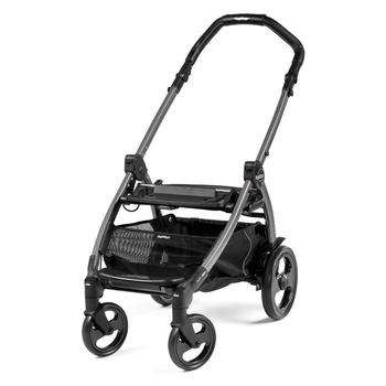 Прогулочная коляска Peg Perego Book 51 Luxe Pure