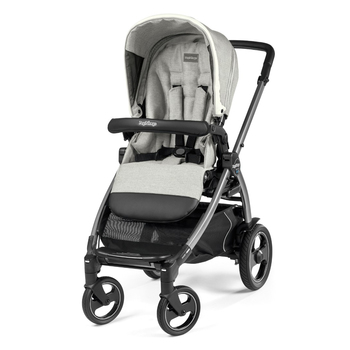 Прогулочная коляска Peg Perego Book 51 S Luxe Pure