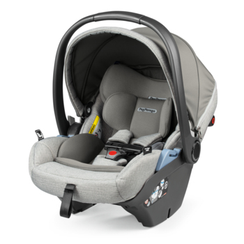 Коляска 3 в 1 Peg Perego Book 51S Elite Lounge Luxe Pure