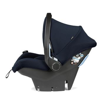 Коляска Peg Perego Book Rock Navy SL Elite Modular