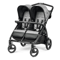 Коляска для двойни Peg Perego Book For Two Cinder