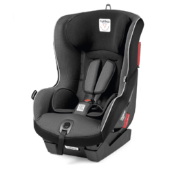 Детское автокресло Peg Perego Primo Viaggio1 Duo-Fix K Black
