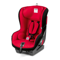 Детское автокресло Peg Perego Primo Viaggio1 Duo-Fix K Rouge
