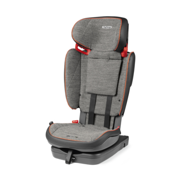 Детское автокресло Peg Perego Viaggio 2-3 Flex Wonder Grey