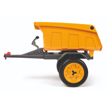 Прицеп Peg Perego JD Deere Construction Trailer