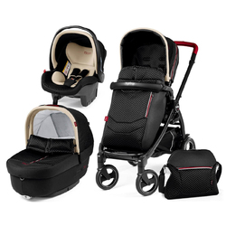 Коляска Peg Perego Book 500 SL Elite Modular