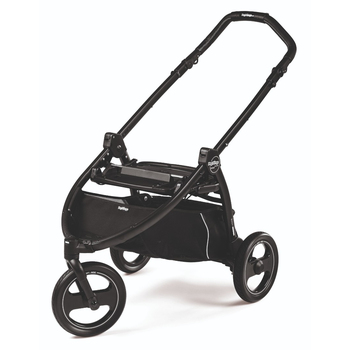 Коляска 3 в 1 Peg Perego Book Scout Pop Up Luxe Ecru